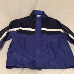 Boys jacket 4T like new